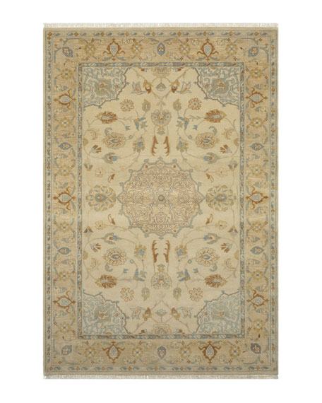 Cottage Granary Rug, 3'9