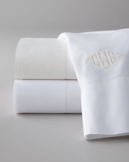 Two Key Largo King 200TC Pillowcases