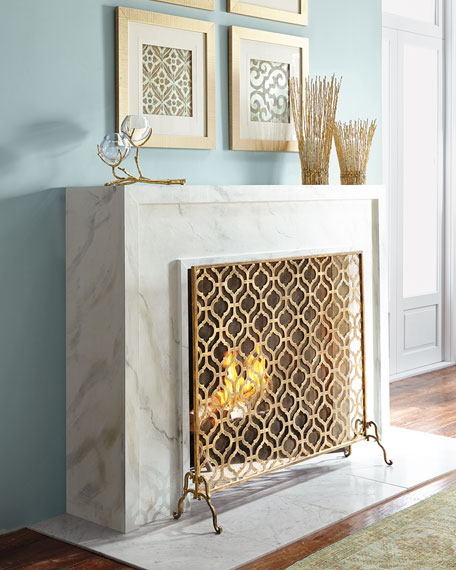 yhst glass fireplace top to click lexington enlarge table
