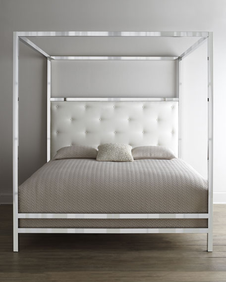 Bernhardt Magdalena Queen Bed