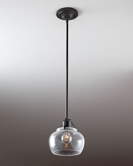 """Urban Renewal"" Pendant Light"