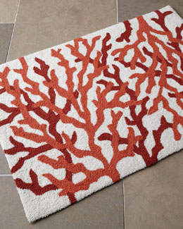 Bath Rugs, Bathroom Rugs & Bath Mats | Horchow