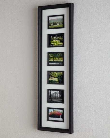 Black & White Collage Frames