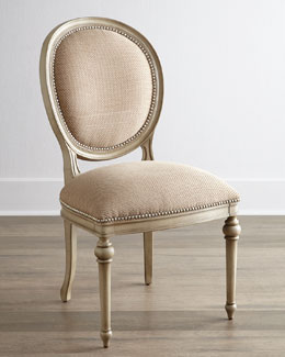 Carol Side Chair