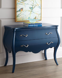 "Hooker Furniture ""Ivy Marie"" Chest"