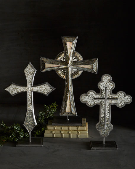 Medici Tabletop Cross