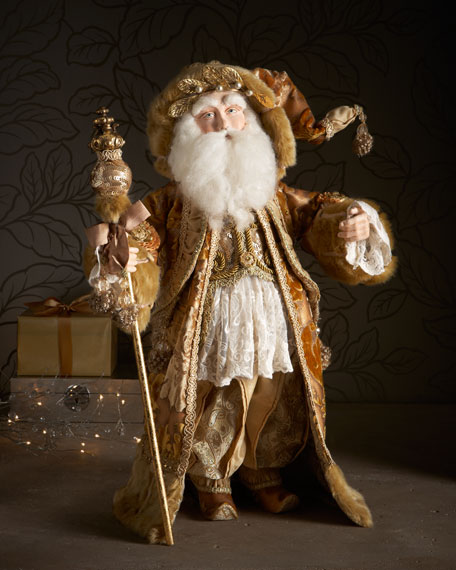 "24"" Frere D'claire Santa"