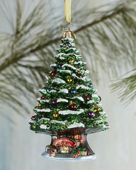 Home Spruce Home Christmas Ornament