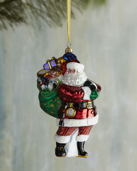 For All the Girls & Boys Christmas Ornament