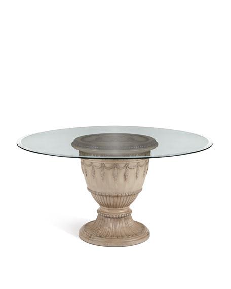 Castalia Dining Table