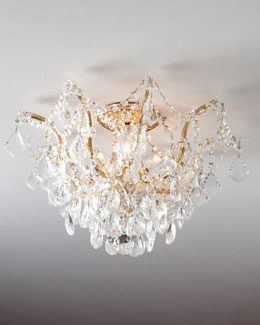 Crystorama Felicity Light Fixture