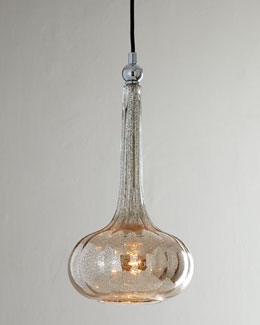 Oristano One-Light Mini Pendant