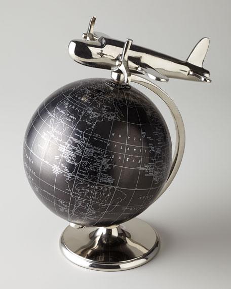 Tribeca Globe & Plane