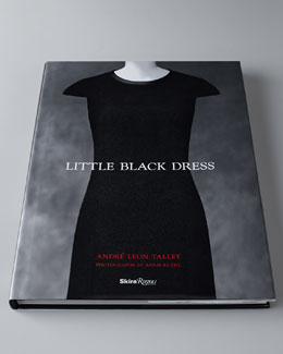 """Little Black Dress"" Book"
