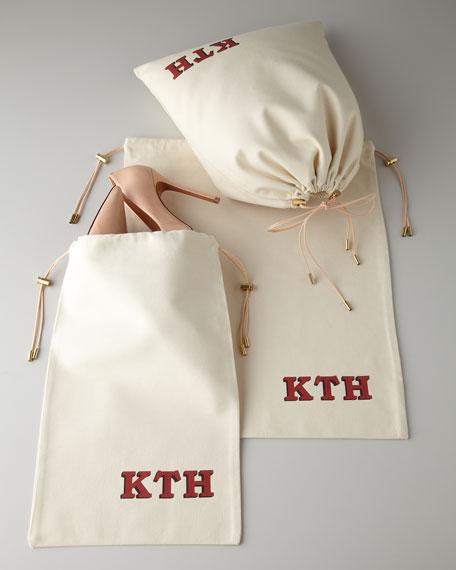 Three Travel Bags