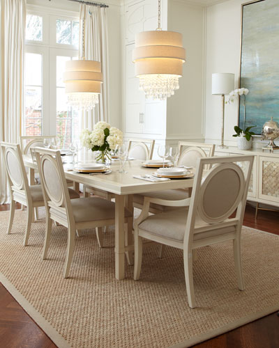 Leslie Dining Table