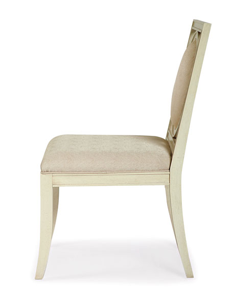 Leslie Side Chair