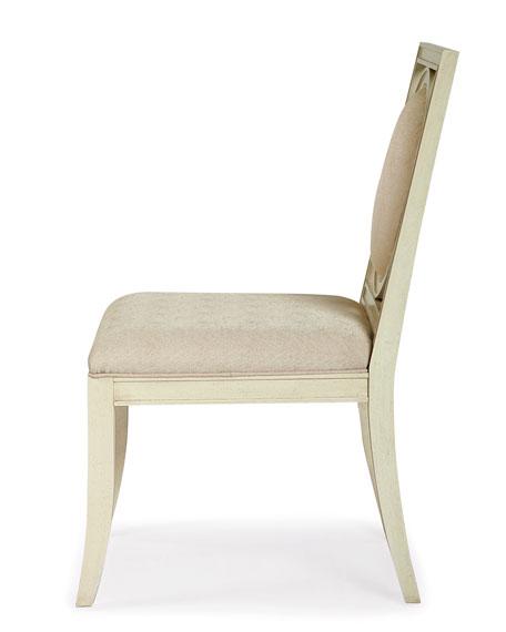 Leslie Side Chair