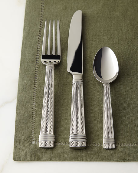 45-Piece Wainwright Flatware Service