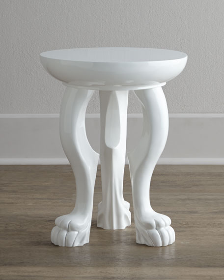 Bastrop Side Table