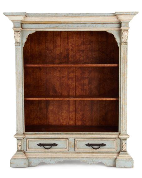 Baroni Bookcase