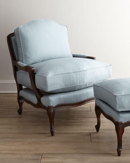 Ellsworth Bergere Chair