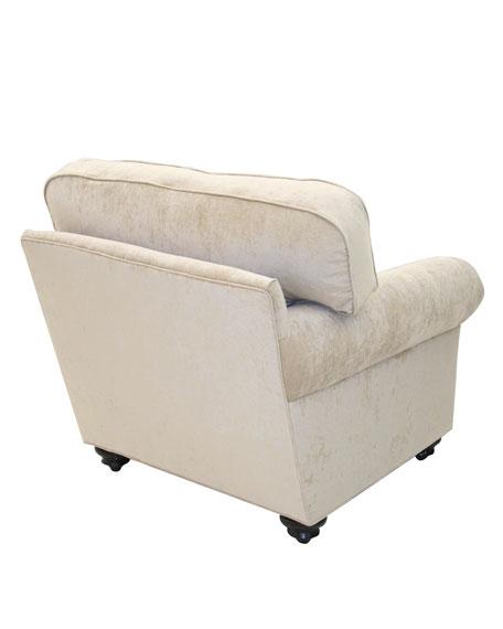 Sandia Luxe Chair