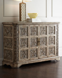 Ambella Hadley Medallion Chest