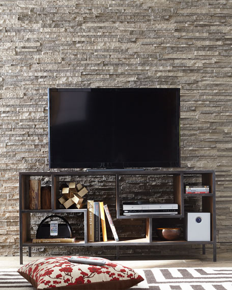 Palmer Entertainment Console