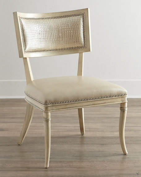 Massoud Nikita Dining Chair