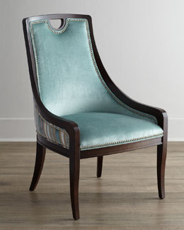 Massoud Despina Dining Chair
