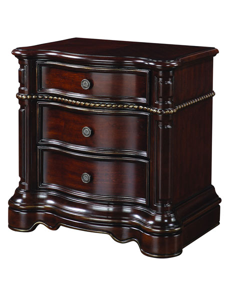 Villanova Nightstand