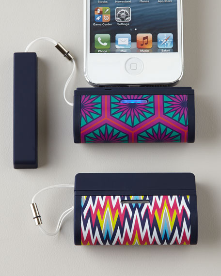 On-The-Go iPhone 5 Charger
