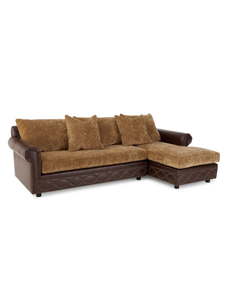 Jacinto Sectional Sofa
