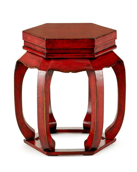 Wondrous Antique Wooden Chinese Garden Seat With Open Base Gmtry Best Dining Table And Chair Ideas Images Gmtryco