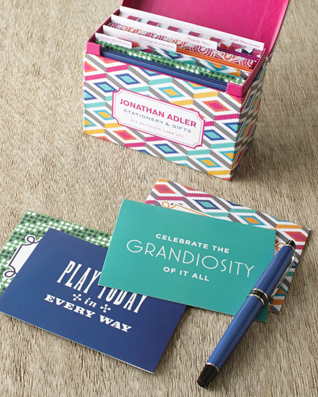 All-Occasion Notecard Set