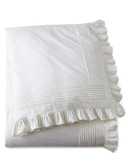 King Louisa Duvet Cover, 102