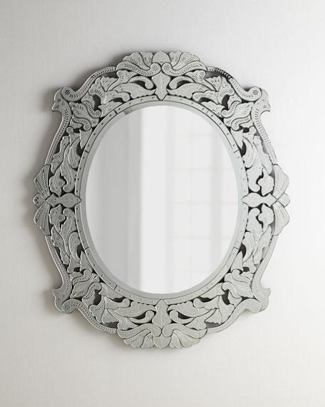 Emilia Venetian Mirror
