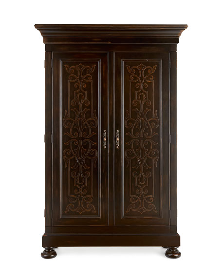 Woodgate Cabinet