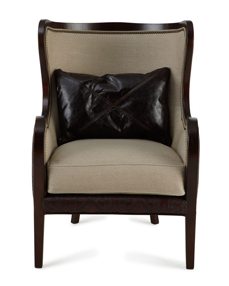 Leanna Wing Chair