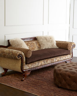NM EXCLUSIVE Jenevieve Sofa