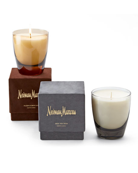 Neiman Marcus Scented Candle