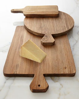 Park Hill Collections Three Cutting Boards