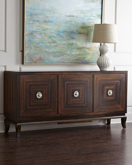 John-Richard Collection Jordana Console