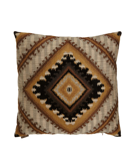 Montana Georgia Diamond Pillow