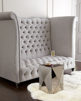 NM EXCLUSIVE Bella Gigi Sofa