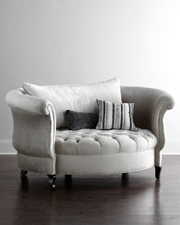 NM EXCLUSIVE Harlow Cuddle Chair