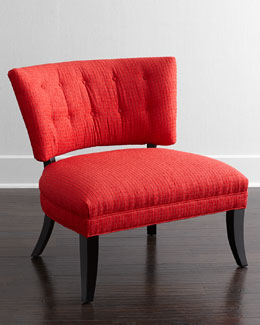 Old Hickory Tannery Corrissa Chair