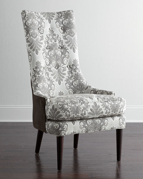 Mentz Host Dining Chair