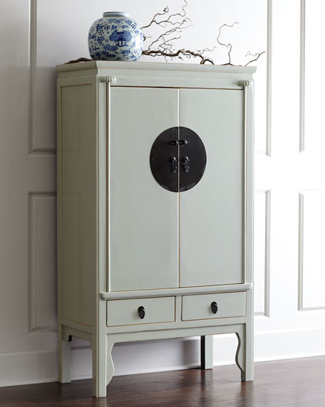 Large Tall Sideboard